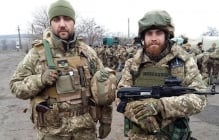 """Ветеран АТО к Тимошенко и другим """"обещалкиным: """"Где были вы в этот День, сидели дома? Там и сидите!"""""""
