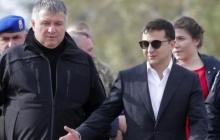 """Отставка Авакова: в """"Слуге народа"""" пояснили, какие условия выдвинул Зеленский"""