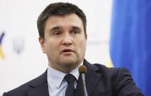"""""""Будапешт лишь вредит украинским венграм на Закарпатье, нужно это остановить"""", – Климкин"""
