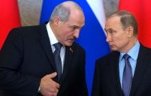 Союз РФ и Беларуси: у Путина созрел четкий план по Лукашенко
