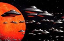 Пентагон решил обнародовать часть данных об НЛО, собранных военными США