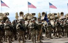 The Guardian: Трамп переводит 9,5 тысяч военных из Германии к границе Украины, решение принято