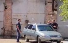 """Захват полицейского в заложники в Полтаве: преступник требует от властей """"не сажать его в тюрьму"""""""