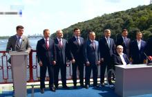 """""""Оппоблок"""" Вилкула создал партийное объединение с 4 партиями: видео"""