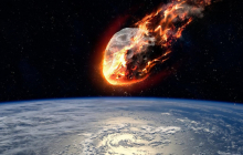 Роскосмос встревожен: к Земле летит опасный обьект, где и когда он ударит - неизвестно