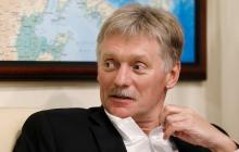 У Путина ответили Кравчуку на план по прекращению войны на Донбассе