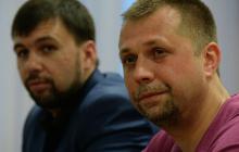 """Пушилин и Бородай рассказали, что ждет Донбасс: """"Перспективы равны нулю"""""""