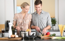 Хозяйке на заметку: как сэкономить время на кухне