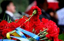 """9 Мая - как Киев отмечает """"День победы"""":  онлайн-трансляция и видео"""