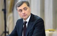 Сурков после увольнения Путиным написал стихи – их тема вызвала недоумение соцетей