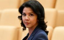 ФБР задержало прилетевшую в США депутата Госдумы Ингу Юмашеву