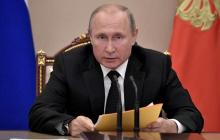 Путин признался о взрыве в Северодвинске и открыл секретную информацию