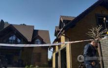 На дом нардепа Пинзеника напали, пытали жену и похитили круглую сумму денег – кадры