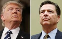 Расследование по делу экс-директора ФБР Джеймса Коми приблизилось до опасной для Трампа отметки – эксперт