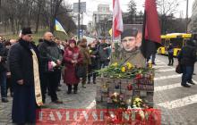 """""""В этот день погибло больше 20 человек"""", - в Киеве шествие в память Героев Небесной Сотни, видео"""