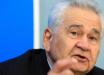 """Фокин резко обратился к тем, кто """"троллит"""" его и Кравчука из-за возраста"""