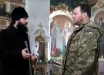 В Винницкой области священник УПЦ МП выгнал дочь воина АТО за молитвы на украинском языке - видео скандала