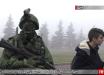 В Донецке вывели детей и показали, чем воют против Украины россияне