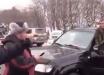 """Боевика """"ДНР"""" в Москве поставили на место: """"ВСУ на своей земле, а такие как ты едут убивать украинцев"""", - видео"""