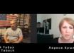 Гражданке РФ объяснили, почему жители Украины негативно относятся к политике ее страны