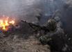 Двойная атака Золотого: боевики пытаются выбить ВСУ из позиций артиллерией 120 мм, все серьезно