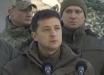 Зеленский срочно прибыл на Донбасс и выступил перед военными: что происходит
