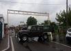 """Массовые протесты на границе с Венгрией: КПП """"Тиса"""" разблокировано, Минфин обратился к протестующим"""