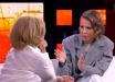 """""""Идио*ка я, что пришла на программу"""", - Ксения Собчак довела Успенскую до нервного срыва"""