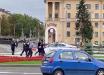 Волонтеры Украины Реуцкий и Васильев перед арестом в Минске сняли на видео поступок силовиков - их догнали