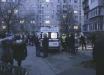 В Киеве произошел мощный взрыв: первые подробности – кадры