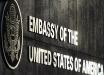 В Киеве при загадочных обстоятельствах погибла работница посольства США: на затылке глубокая рана