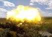"""""""Третья сила"""" снова наносит удар: за 35 минут разгромлены десятки УРАЛов, МТЛБ, КамАЗов, враг напуган"""