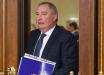 Рогозин намекнул, что его знаменитое высказывание о батуте, которое вспомнил Илон Маск, - не шутка, а угроза