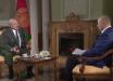 """Лукашенко в интервью Гордону: """"Если увижу, что пытаются наклонить мой народ, то все"""""""