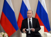 """""""Внушает осторожный оптимизм"""", - Путин удивил внезапным заявлением о ситуации с Донбассом"""