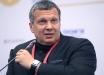 Пропагандист Соловьев сразу после теракта в Керчи выступил с радикальным предложением о казни для россиян