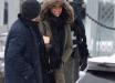 """Меган Маркл """"засекли"""" в непривычном наряде: это первое фото герцогини после """"побега"""" от королевы"""