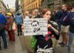 """В Москве и Питере десятки тысяч вышли на улицы под дождь и ОМОН против """"обнуления"""" Путина: """"Нет узурпации!"""""""