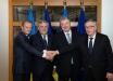 Петр Порошенко принял участие в мини-саммите Украина-ЕС