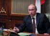 """Россияне недовольны Путиным: СМИ узнали, почему глава Кремля внезапно """"спрятался в бункер"""""""