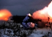 """Донбасс """"пылает"""" - ВСУ, мстя за погибшего побратима, громит позиции оккупанта, у """"Л/ДНР"""" тяжелые потери"""