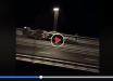 По Керченском мосту в Крым переброшена крупная колонна российской бронетехники: появилось тревожное видео