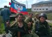 """""""Вам не страшно?"""" - российские оккупанты нагло угрожают Украине в Станице Луганской - видео"""