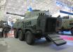 Громить оккупантов на Донбассе: морпехи ВСУ получат супер-БТР с мощной пушкой - кадры