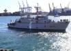 Корабль НАТО под флагом Франции прибыл в порт Одессы - кадры