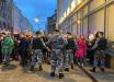 """""""Лови любого!"""" - в Москве задержаны больше 100 участников акции против """"обнуления"""" Путина, есть травмированные"""