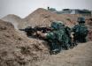 """""""Турецкие боевики"""" могут принимать участие в конфликте в Карабахе"""