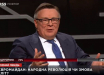 Экс-министр Кожара, подозреваемый в убийстве, отправился на NewsOne обсуждать Майдан - Голобуцкий ответил