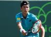 Украинский теннисист Стаховский  резко высказался об Усике и Гвоздике, детали заявления