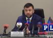 Начало новой войны на Донбассе под Мариуполем: Пушилин сделал срочное заявление в Донецке